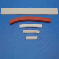 Silicone Foam Sponge Strip