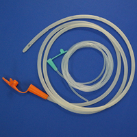 Silicone Nutrient Canal