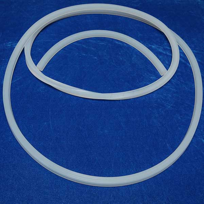 Silicone Sealing Stripe for Motor Door